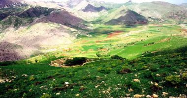 More information about Kocheksar Mountain