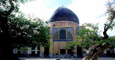 More information about Imamzadeh Sahl-ebne Ali