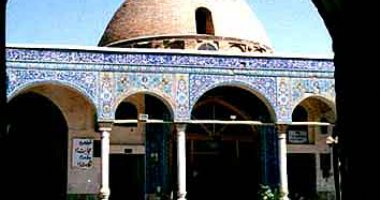 More information about Imamzadeh Halimeh and Hakimeh Khatoon in Shahr-e-Kord