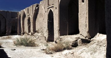 More information about Lasjerd Shah Abbasi Caravansary