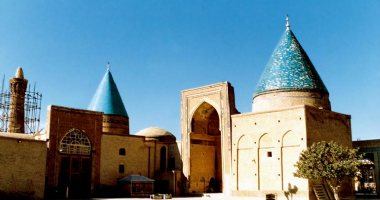 More information about Bayazid Bastami Tomb