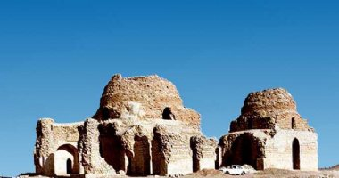 More information about Sassanide Palace, Sarvestan