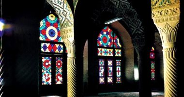 More information about Nasirol Molk Mosque