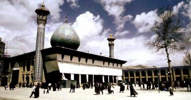 More information about Shah Cheraq Mausoleum in Shiraz