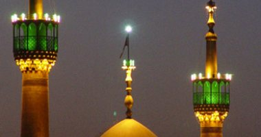 More information about Imam Khomeini Shrine