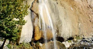 More information about Semirom Waterfall