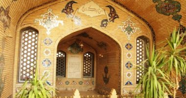 More information about Sheikh Roozbehan Tomb