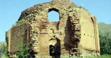 More information about Kafar Gonbad Dome in Qazvin