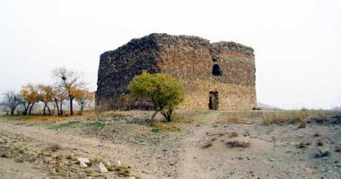 More information about Haroon prison and other castles