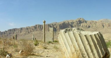 More information about Estakhr Ancient City (Takht-e-Tavoos) in Shiraz