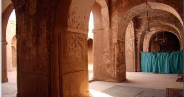 More information about Fahraj Jame' Mosque in Yazd