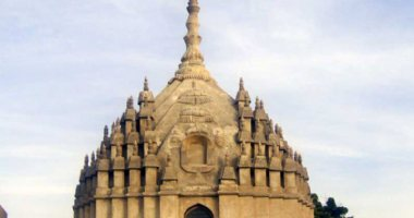 More information about Hindus Temple