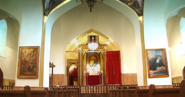More information about Saint Mary Church of Tabriz