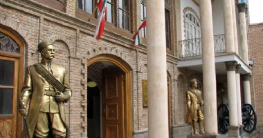 More information about Constitution House of Tabriz