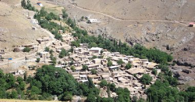 More information about Villages in Zanjan