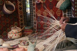 Kerman's Handicrafts