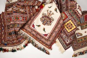 zanjan Handicrafts and Souvenirs