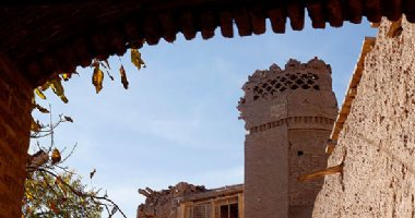 More information about Ardemin Castle in Saveh