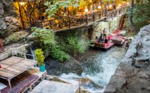 Darband - North of Tehran