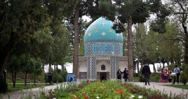 More information about Sheikh Attar Nayshaburi Tomb