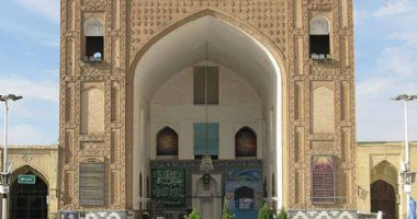 More information about Nayshabur Jame Mosque