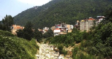 More information about Ziyarat Village