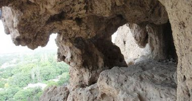More information about Kalmakareh Cave