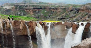 More information about Afrineh Waterfall