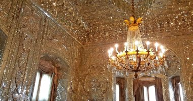 More information about Sabz (Shahvand Palace) Museum