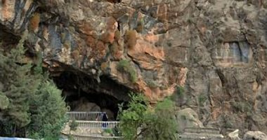 More information about Kohnab (Eshkoft Kohnab) Cave