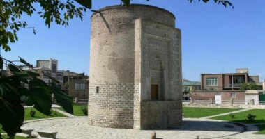More information about Segonbad Tomb (Three Domes) in Urmia
