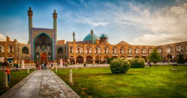 More information about Naghsh-e-Jahan Square