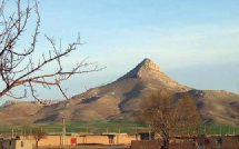 Gholiabad Mountain