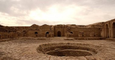 More information about Robat Sharaf Caravanserai / Castle