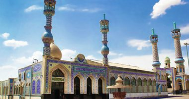 More information about Imamzadeh Esmaeil Mausoleum in Mianeh