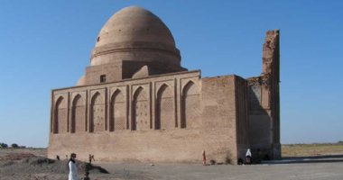More information about Loqman Baba (Sheikh Sarakhsi) Tomb