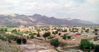 More information about Bazangan Village
