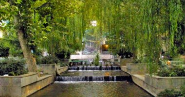 More information about Mahalat Sarcheshmeh Spring (Sarcheshmeh Park)