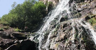 More information about Eish-Abad Waterfall
