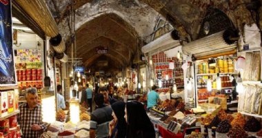 More information about Ardabil Bazaar