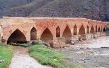 Khatoon Bridge - KHOY