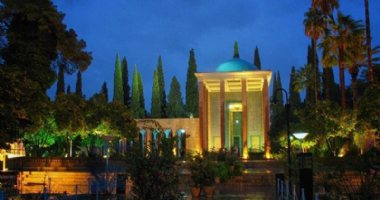 More information about Sa'di Tomb (Sa'dieh) in Shiraz