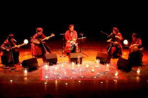 Persian Traditional Music