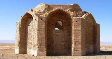 More information about Joqatein Geisoor Tomb