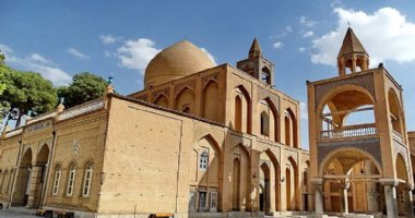 More information about Vank Cathedral