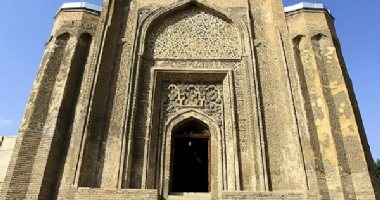 More information about Alavian Dome (Gonbad-e-Alavian) in Hamedan