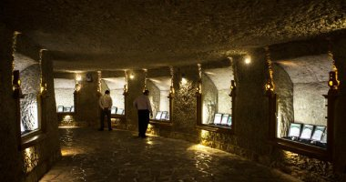 More information about Kariz Underground City