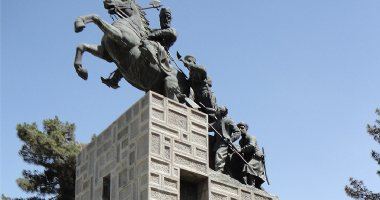 More information about Tomb of Nader Shah