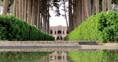 More information about Akbarieh Historical Garden, Mansion and Museum