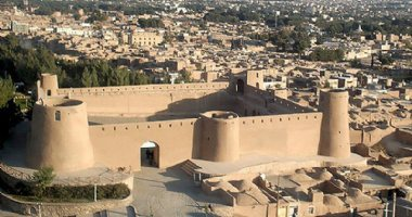 More information about Birjand Castle
